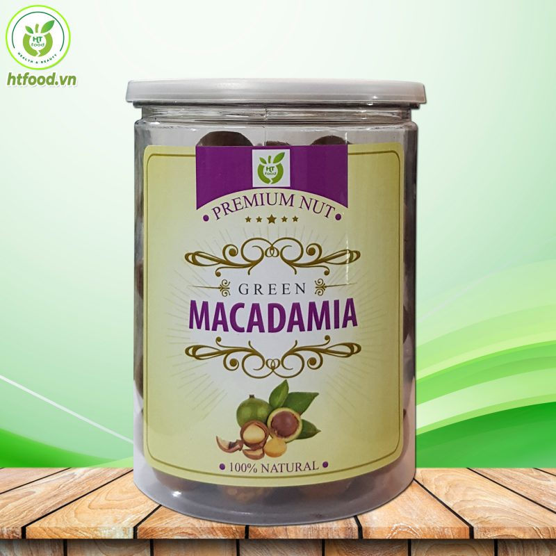 Địa chỉ bán hạt macadamia