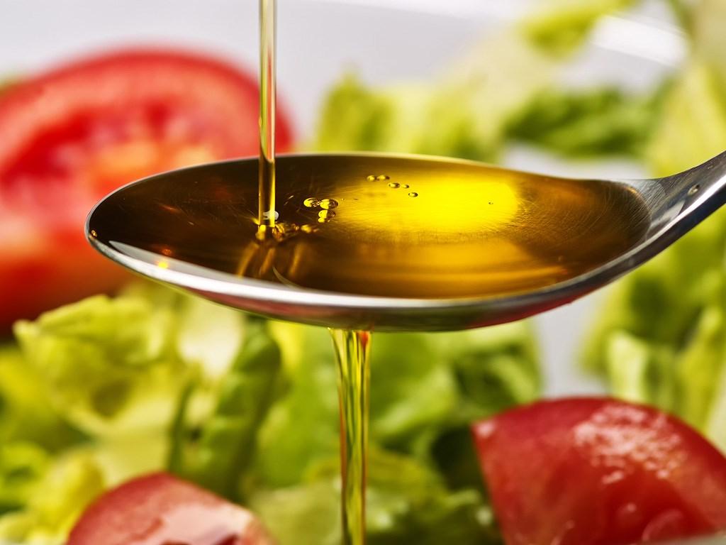 9 loại dầu ăn tốt cho bệnh nhân tiểu đường.